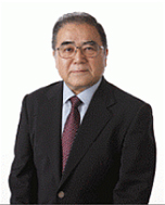 Shuichi Tomita, Director and COO